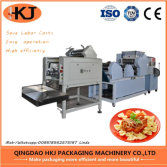 High Speed Automatic Farfalle Product Line