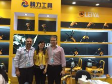 116th Canton Fair Booth No.