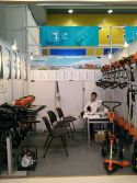 118th Canton Fair booth