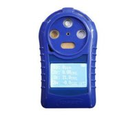 CD4A portable multi-gas detector audible/visual/vibrating arlarm