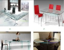 Glass Table (2)