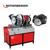 Workshop welding machine