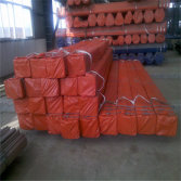 Standard export packing, unload easily.