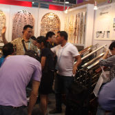 hereditary hardware at Canton Fair