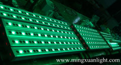 Led wall washer Product line