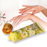 Hot Sell Hand Care Cream - Nectar Anti-Frozen Small Chamomile & Apple Smell Hand Cream