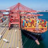 Freight Forwarder Shipping from China to Tunis Rades Port