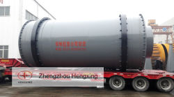 3 pass rotary dryer delivery to Indonesia