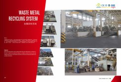 waste animal body recycling system