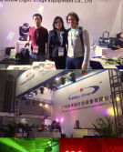 2016 Prolight&Sound Shanghai Exhibition