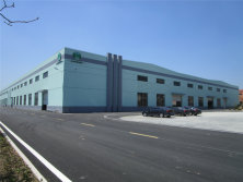 The Photo of Changzhou Yourshine Refrigeration Equipment Co., Ltd.