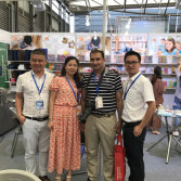 Meet you in Canton fair