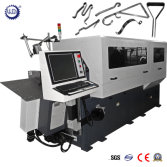 3D CNC Wire Bender