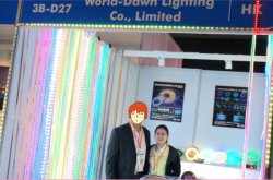2012 Hongkong Lighting Fair