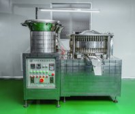 Aluminium Cap Automatic Multi Machine