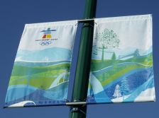 Sports Events:Vancouver 2010