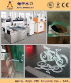 glass cutting, cnc waterjet cutting machine