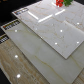 Glazed Polished Porcelain Tile