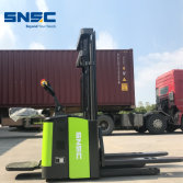 SNSC DB20 2 TON ELECTRIC STACKER to Kuwait