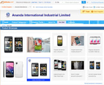 We are Alibaba′s 8 years′ Gold supplier,We offer original brand mobile phone!