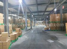 food cling film warehouse