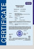 PSE certificated
