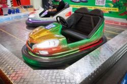 NEWEST BUMPER CAR