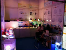 Internatioanl Lighting Fair in Hongkong