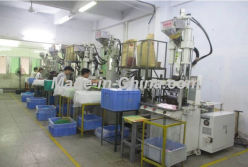 toothbrush factory photos
