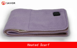 heating scarf