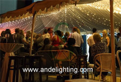 12V LED clip string lights projects in Sydney