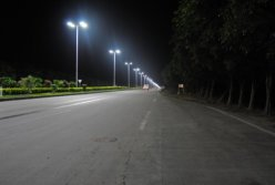 LED Steet light in Singapore