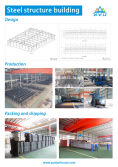 prefab steel structure workshop