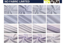 No fabric limited