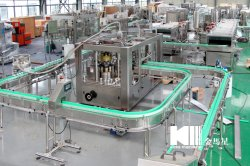 5000BPH Juice Can Filling Line