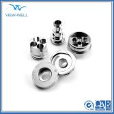 Custom Precision Auto Spare Processing Metal Machinery Parts