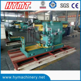 BY60100C Hydraulic shaping machine to Bangladesh