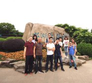 2017 Group Tour to wuxi city