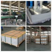 Decoiled Aluminum Coil and Plate Line