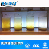 The Usage of Water Decoloring Agent (BWD-01)