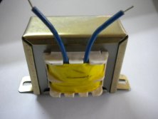 Ei frequency Transformer Suitable for CCFL or DC Converter (12V/3W)