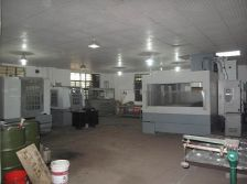 CNC Production Center