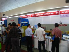 Haven Malaysia machinery exhibition