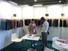 Texworld Paris Autumn 2019-TW45