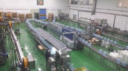 Korea drinking water production line