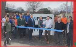 RSP New USA Office established on 6TH Feb 2018