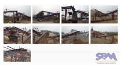 150-200TPH Cobble Crushing Plant