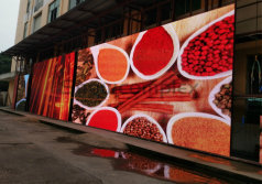 outdoor led billboards aging ph10