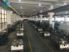 Machine Prodction In Plant