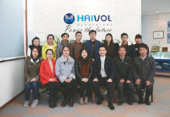 haivo management team